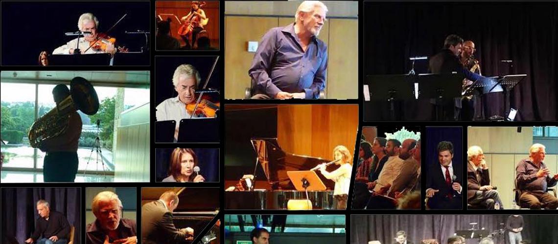 CROMA, Ciclo de Música Contemporânea de Oeiras em Outubro