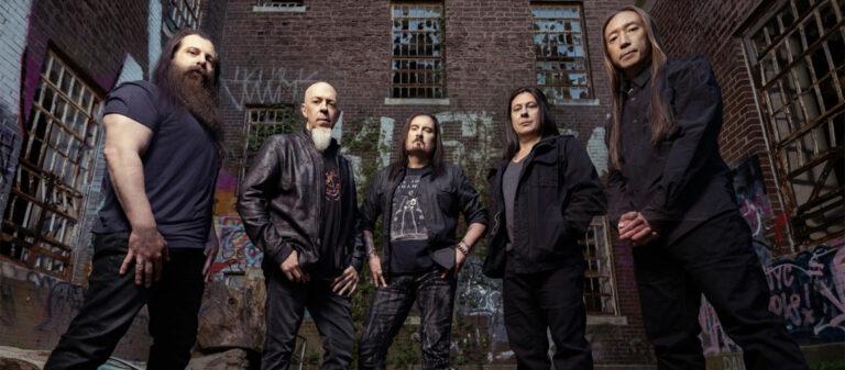 """""""A View From The Top Of The World"""", Anunciado Novo Álbum dos Dream Theater"""