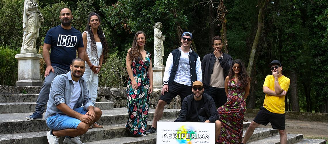 Festival Periferias Está de Volta com Músicos Emergentes de Sintra