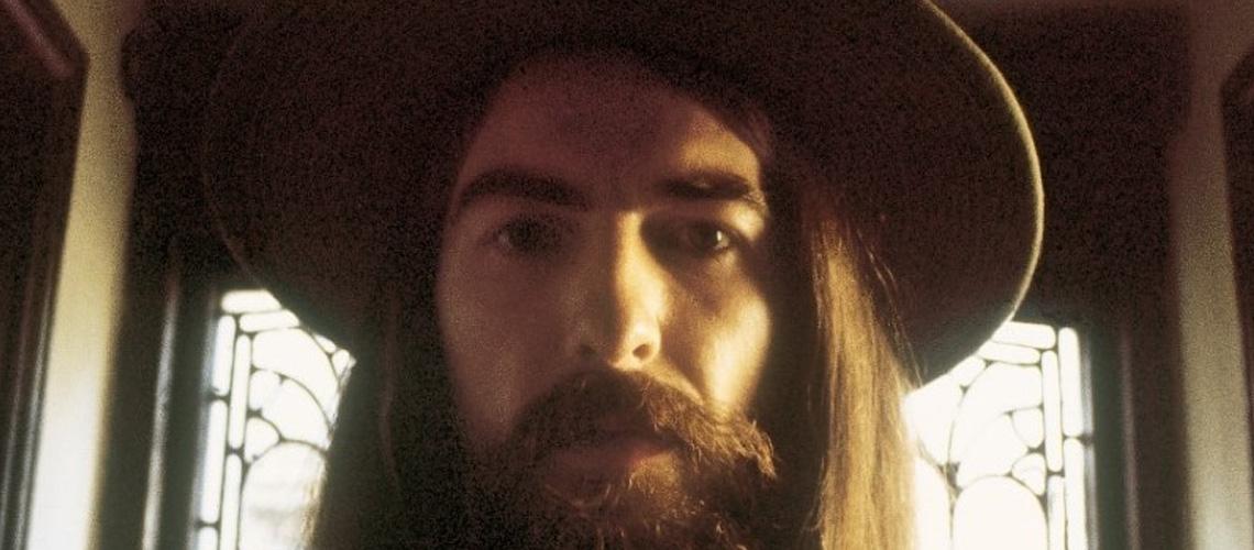 """""""Cosmic Empire"""", Nova Raridade da Reedição Luxuosa de """"All Things Must Pass"""" de George Harrison"""