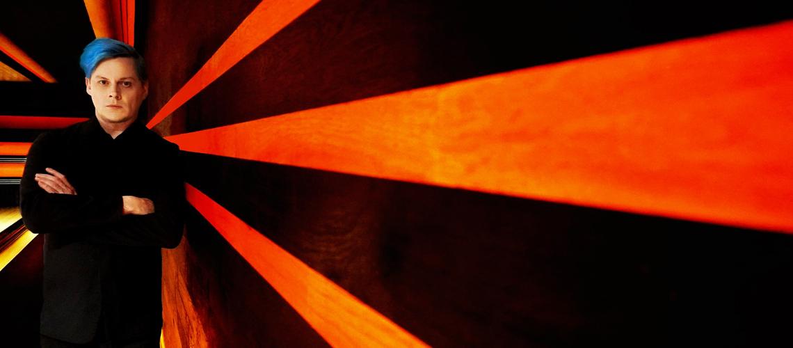 Jack White Lança Website Dedicado à Arte & Design