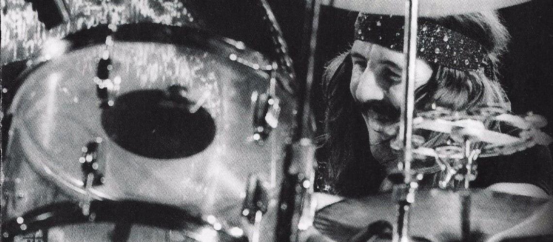 Revelado Primeiro Contrato de Endorsement de John Bonham com a Paiste