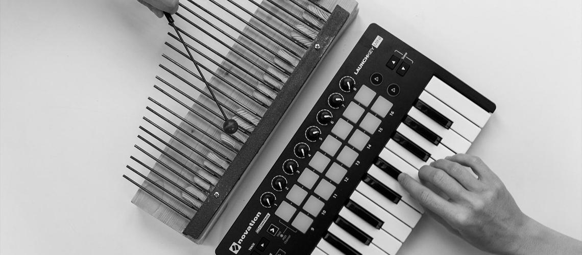 No Noise, Festival de Música Experimental & DIY Volta ao Porto em Agosto