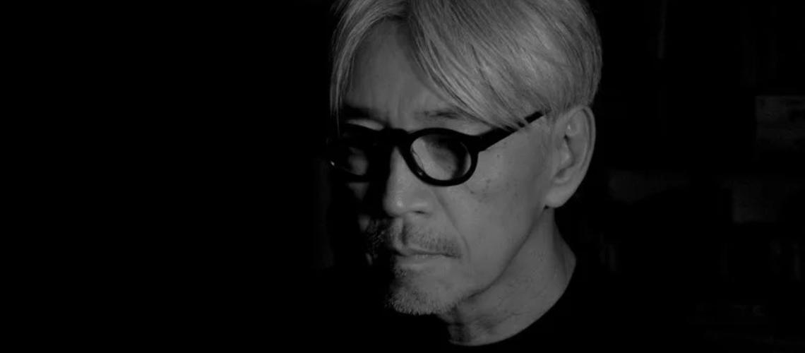 Ryuichi Sakamoto Partilha Tema de Abertura da Banda Sonora de Minamata