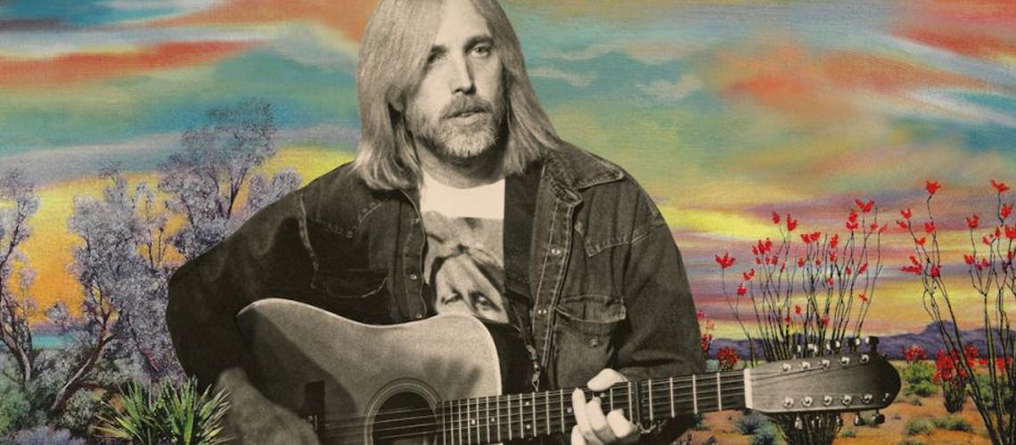 """""""She's the One"""" de Tom Petty Reeditada Com Quatro Temas Inéditos [Streaming]"""