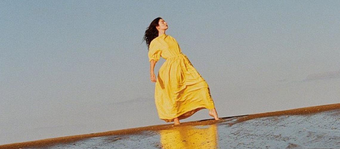 """Lorde: Novo Disco Para Ouvir na Íntegra, """"Solar Power"""" [Streaming]"""
