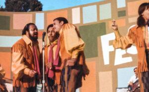 """Documentário de Questlove """"Summer Of Soul"""" Estreia no Disney+"""