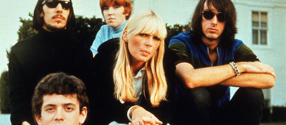 Constelação de Estrelas em Álbum de Tributo a Velvet Underground & Nico