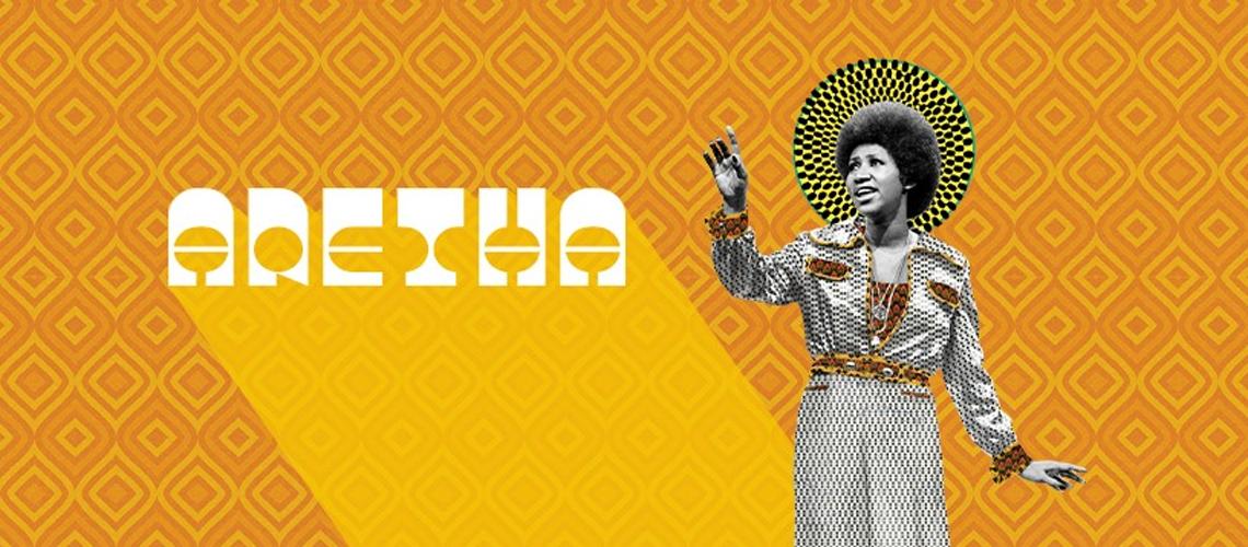"""""""Aretha"""" Deluxe Edition, Revisão de 60 Anos da Carreira de Aretha Franklin"""