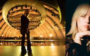 "Billie Eilish, ""Happier Than Ever: A Love Letter To Los Angeles"" em Setembro na Disney+"
