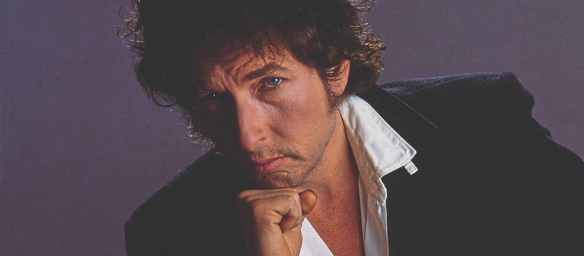 Bob Dylan Edita 16º Volume das Bootleg Series, 1980-1985