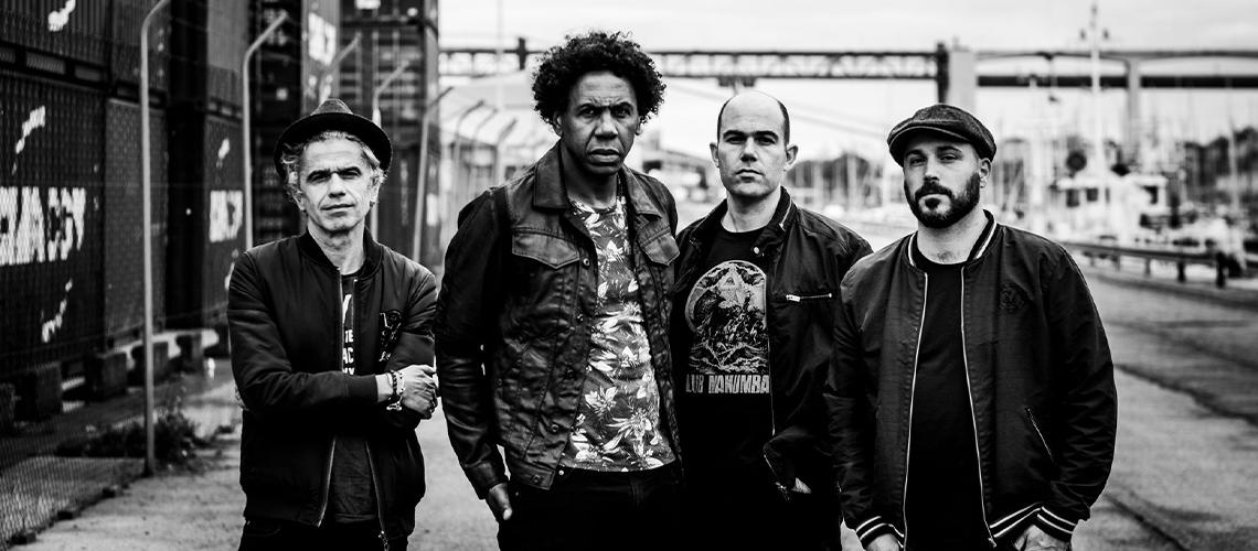 Karma É: Quatro Dias de Música Independente em Viseu