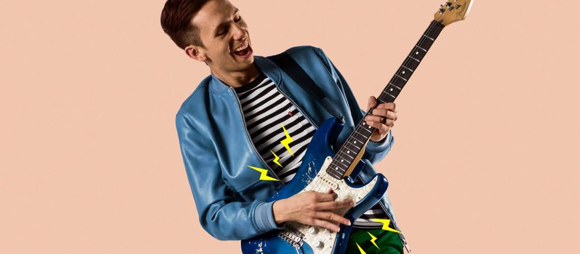 Fender Cory Wong Stratocaster