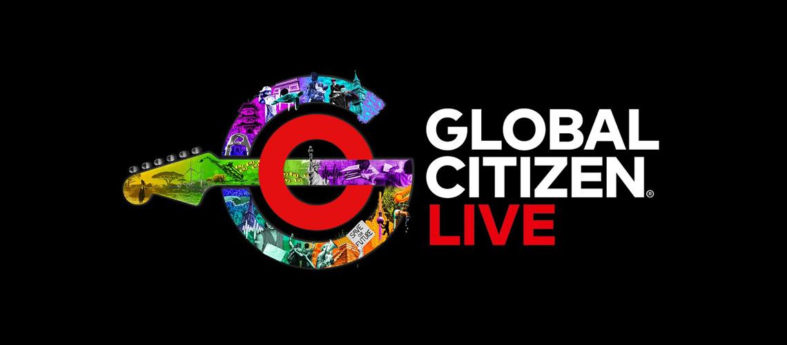 Global Citizen Live 2021: Concerto de 24 Horas para Combater Pobreza Global