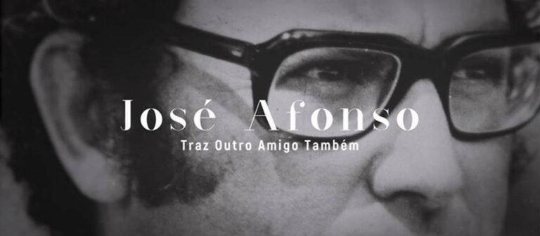 RTP1 Transmite Documentário e Concerto de Homenagem a Zeca Afonso