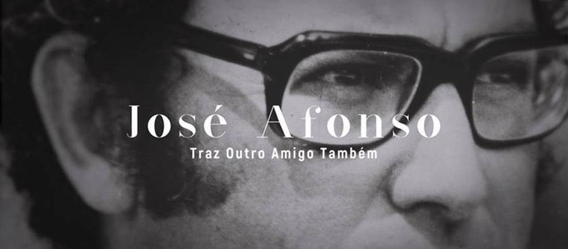 José Afonso, Womex, Abba… Os Acontecimentos Próximos