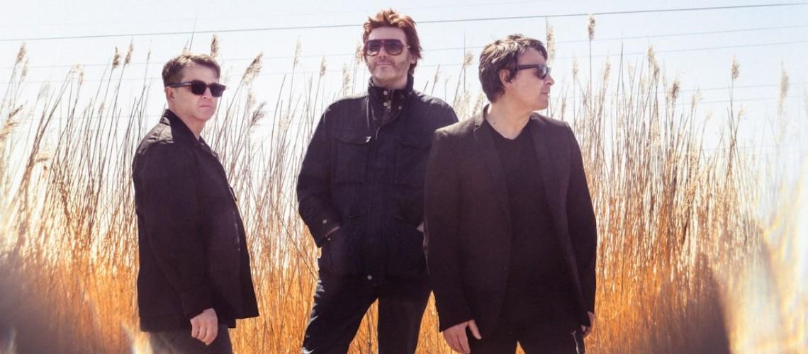 "Manic Street Preachers, Tudo Sobre o Novo Álbum ""The Ultra Vivid Lament"""