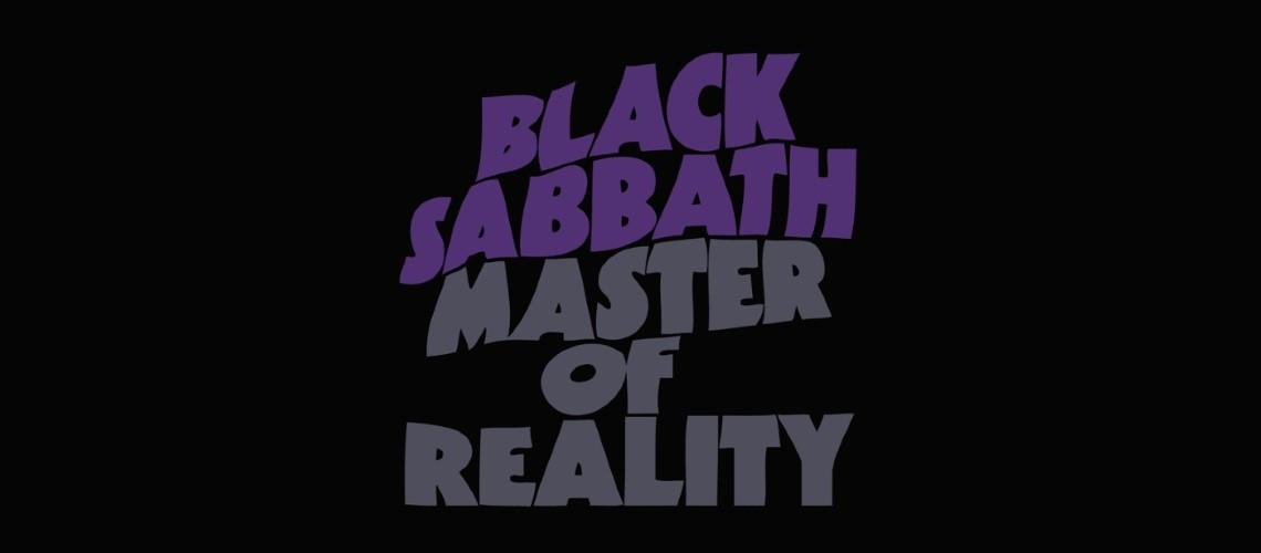 """Black Sabbath, Os 50 Anos de """"Master Of Reality"""""""