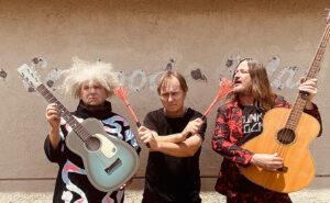 """Melvins Anunciam """"Five Legged Dog"""", Primeiro Best Of Acústico de Sempre"""