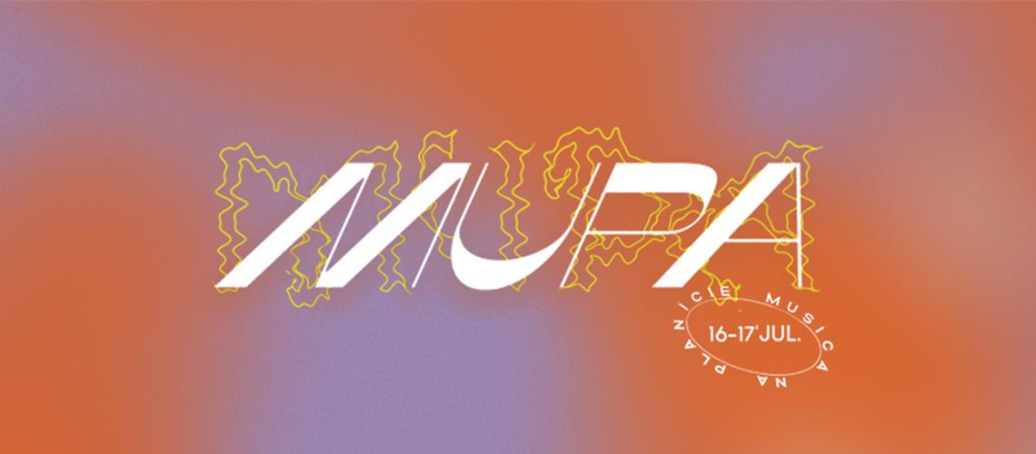 Festival MUPA: Conhece a Programação Completa