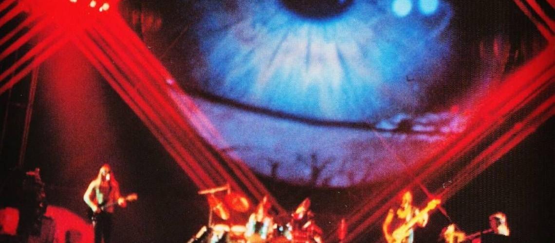 O Mais Imponente Bootleg dos Pink Floyd Ressurgiu com Som Remasterizado
