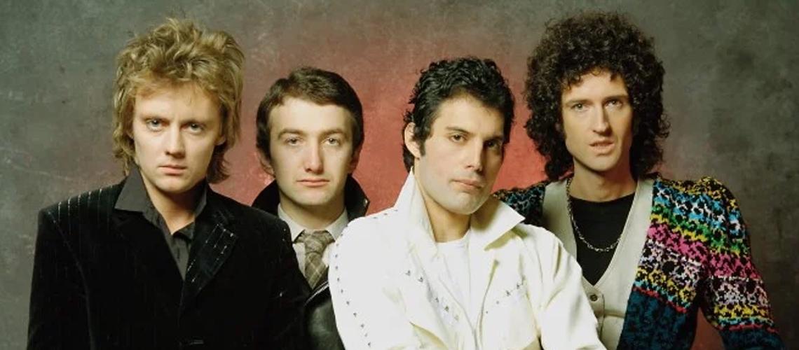 """Queen: """"Greatest Hits"""" Já Disponível Para Audição [Streaming]"""