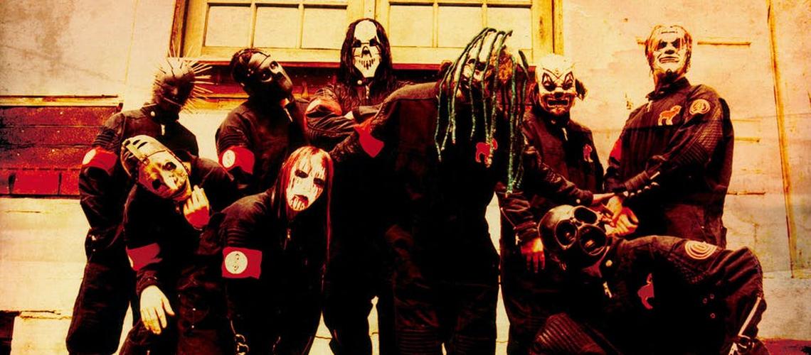 Slipknot Divulgam Comunicado e Vídeo de Homenagem a Joey Jordison