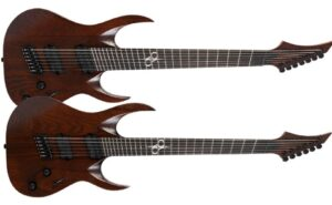 solar guitars multiscale
