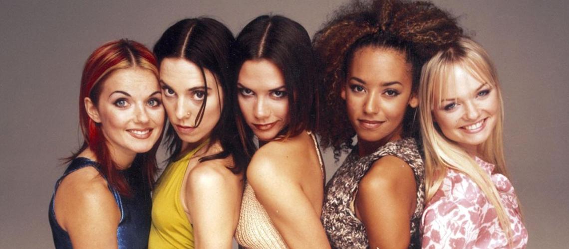 """Spice Girls Comemoram 25 Anos de """"Wannabe"""" com EP e Canção Inédita, """"Feed Your Love"""" [Streaming]"""