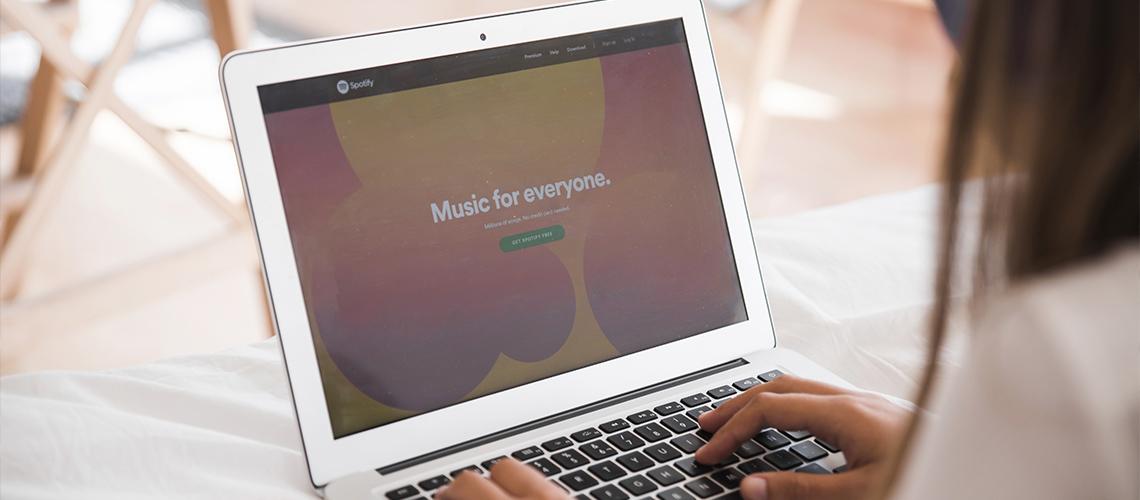 Ex-Executivo do Spotify Critica Artistas que Pedem Melhores Pagamentos