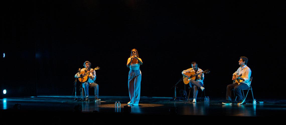 Fotoreportagem: Teresinha Landeiro @ Teatro Tivoli BBVA, Lisboa [2021]