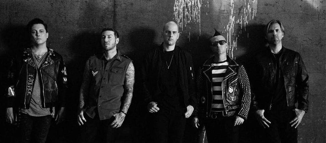VOA Heavy Rock Festival Anuncia Headliners para 2022