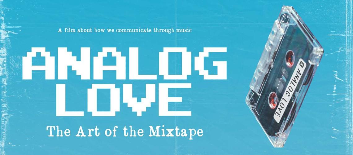 """Novo Documentário Sobre Cultura das Mixtapes: """"Analogue Love"""""""
