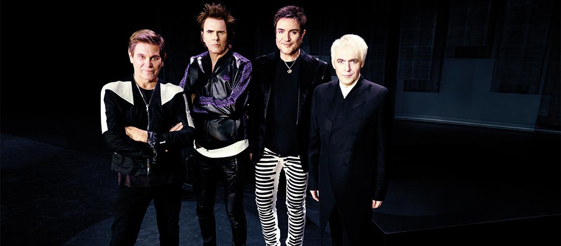 "Duran Duran: ""Anniversary"" é o Novo Single de Avanço de ""Future Past"""
