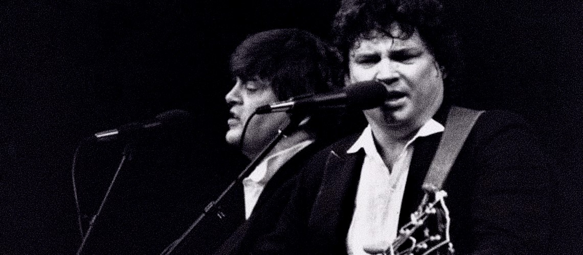 R.I.P. Don Everly [Everly Brothers]