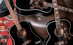 gibson exclusives collection acoustic