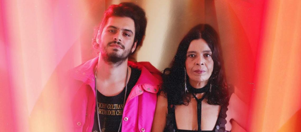 Noporn: Duo de Poesia Electrónica com Datas Extra em Portugal