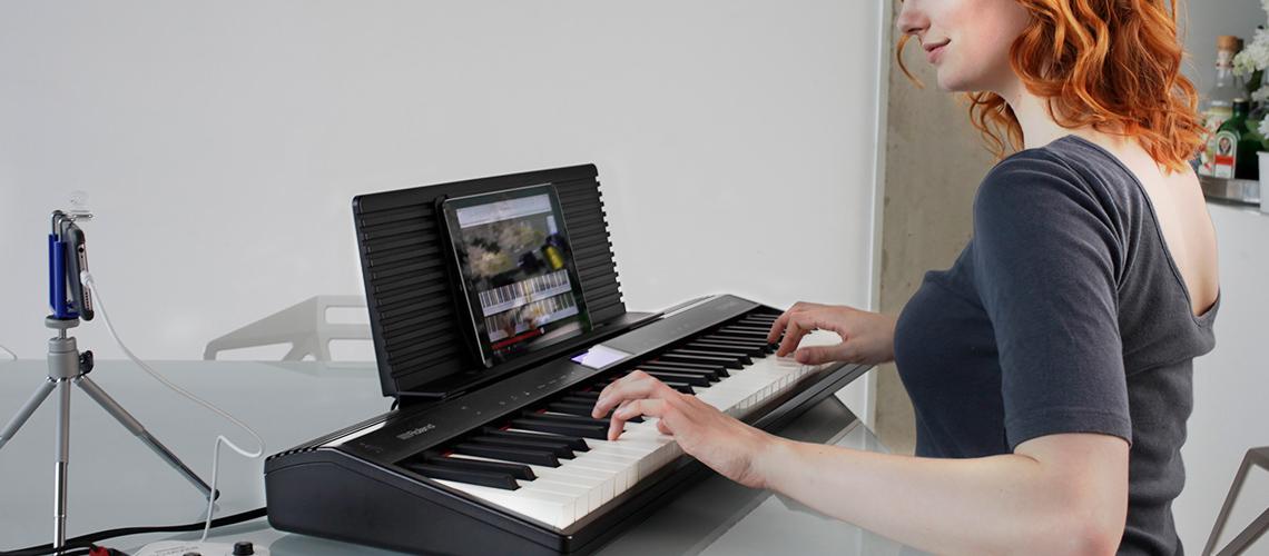 Guia de Compra do Primeiro Piano Digital