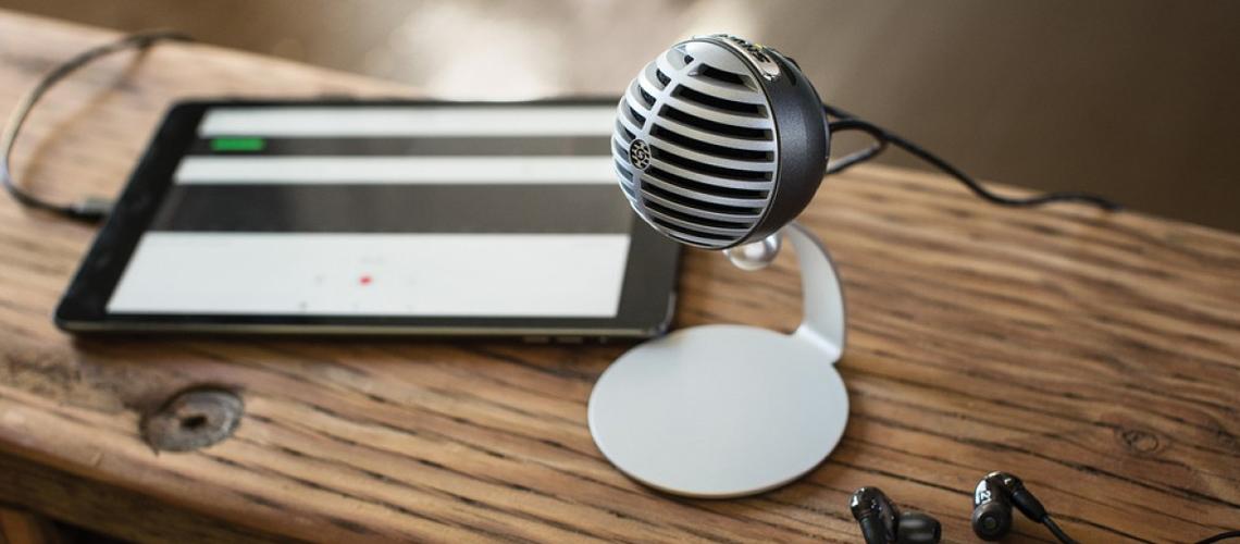 Melhores Podcasts Para Músicos & Audiófilos
