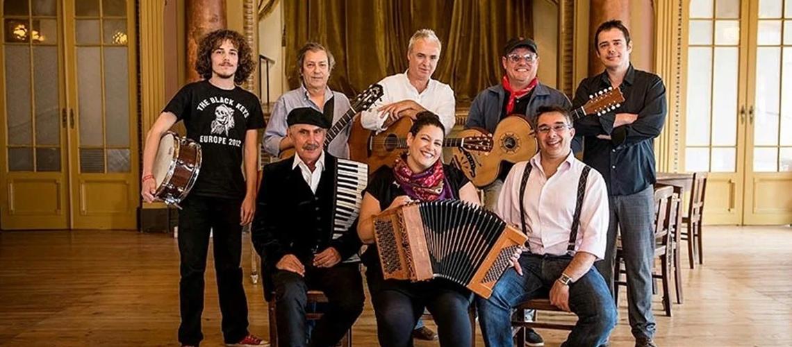 Música Portuguesa Invade Parque de Feiras e Exposições de Grândola