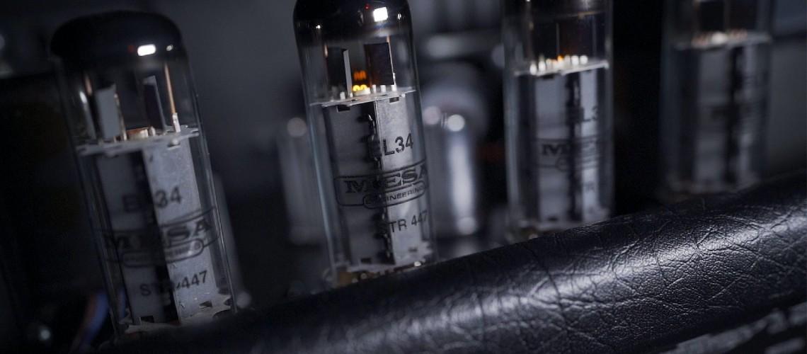 Mike Matthews (Electro-Harmonix) Alerta Para Escassez de Produção de Válvulas