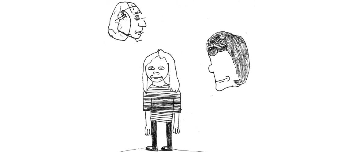 "Kim Gordon, Bill Nace e Aaron Dilloway Anunciam Novo Álbum, ""Body/Dilloway/Head"""