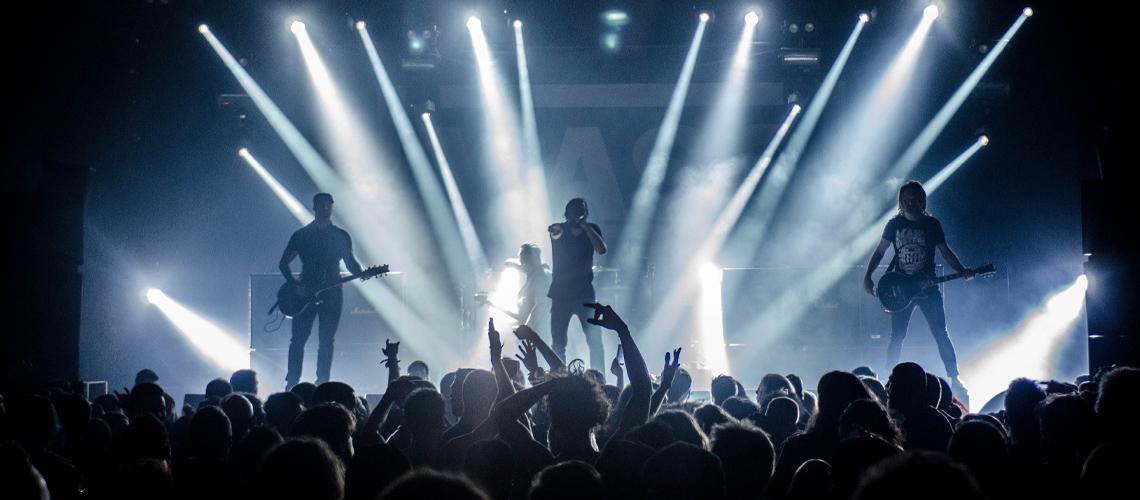 LG e #onestep4musicfest Vão Dar Palco a Talentos Emergentes da Música Nacional