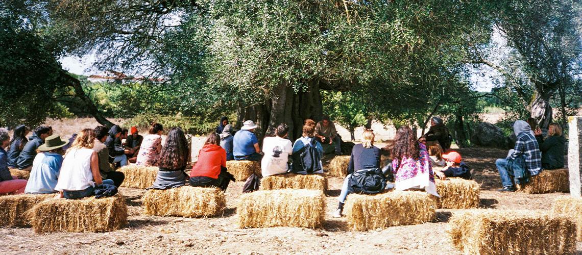 Ponto d'Orvalho, um Festival que é Muito Mais do que Música