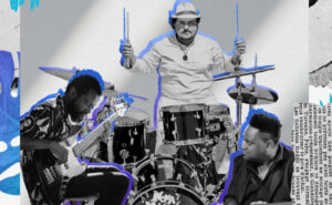Quartas em Jazz