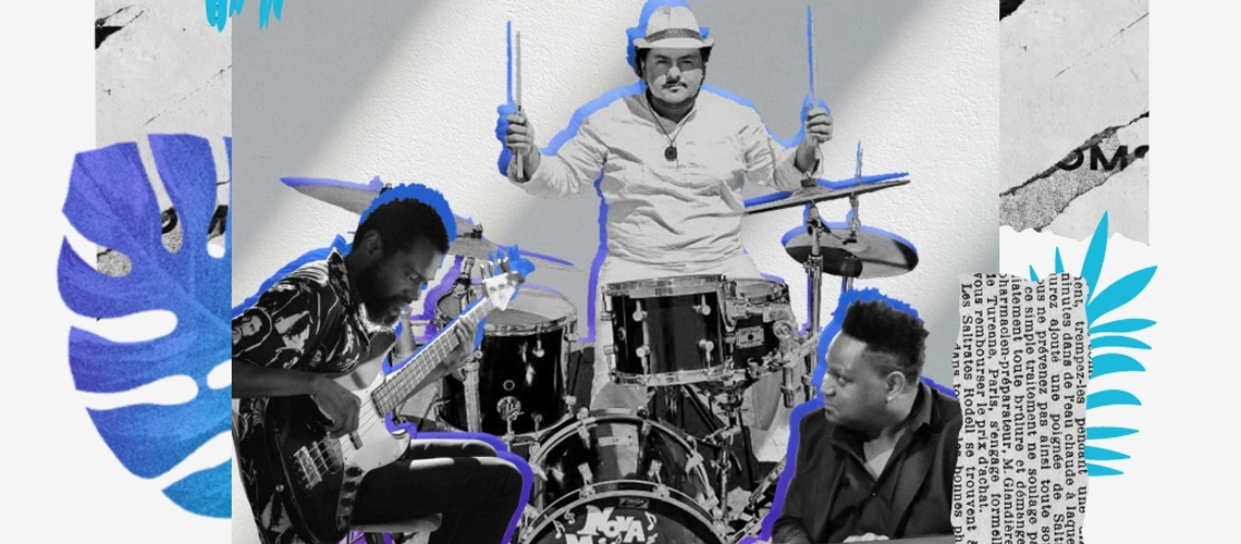 Quartas em Jazz na Casa de Pedra, em Lisboa