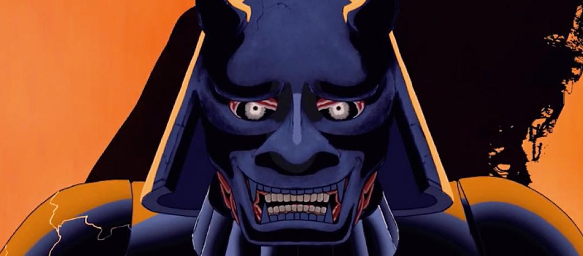 """Iron Maiden em Modo Anime no Novo Vídeo Para """"Stratego"""""""