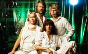 """""""Just a Notion"""" É a Nova dos ABBA"""