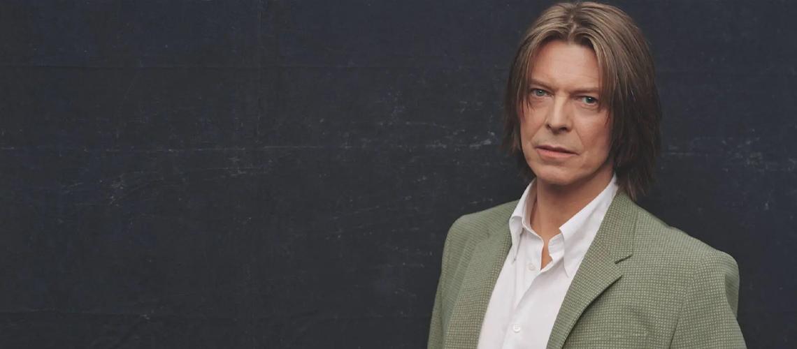 """""""Toy"""", o Álbum Perdido de David Bowie vai ser Finalmente Editado"""