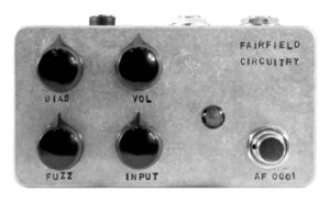 fairfield circuitry about 900